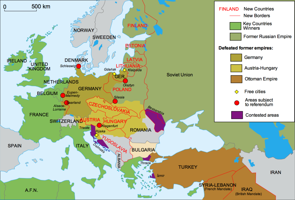 postwar_europe