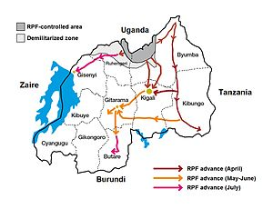 RPF_advance_Rwandan_Genocide_1994